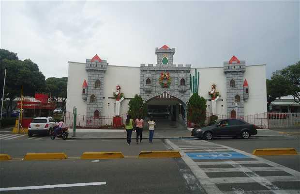 Centro Comercial Cañaveral