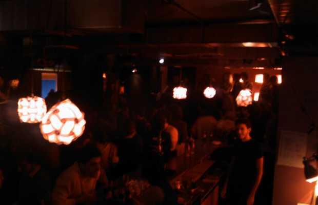 RRR Club: un bar donde vive el rock