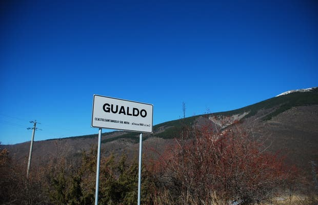 Gualdo