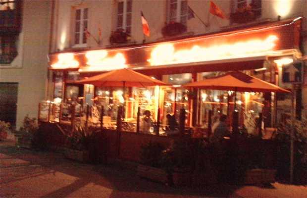 Restaurante La Cale