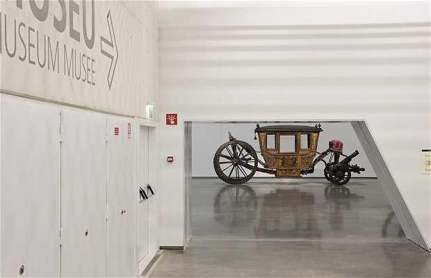 Musée des automobiles