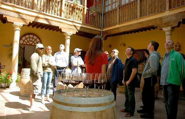 Museo dei Vino di Ronda
