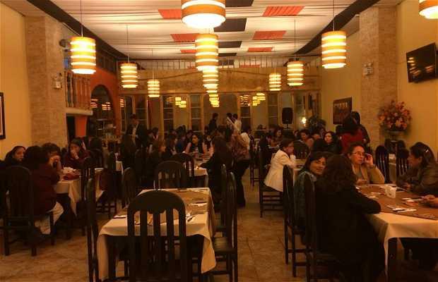 Restaurante La Hacienda