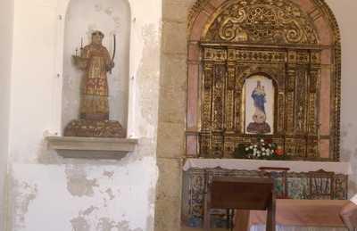 Iglesia de Nossa Senhora da Graça