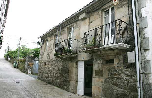 Villa de Melide