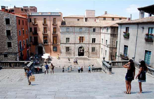 Praça da Catedral