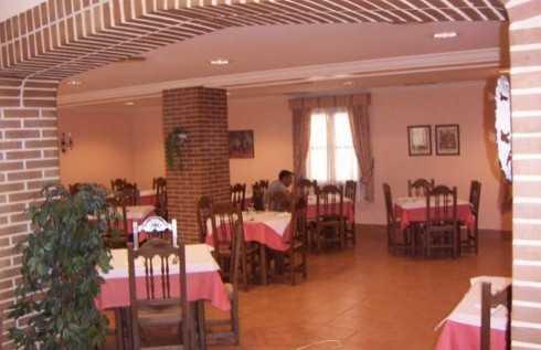 Restaurante El Bomba