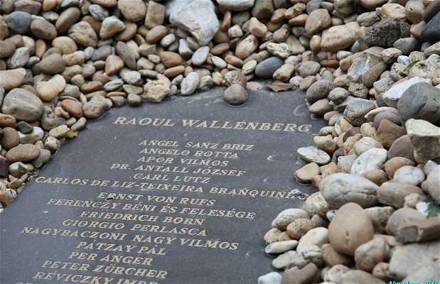 Parque Memorial Raoul Wallenberg