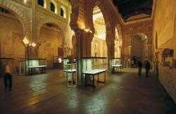 Musée des Conciles et de la Culture wisigothique