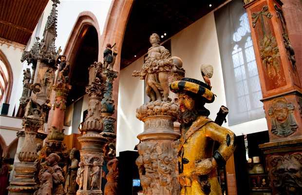 Museu de História de Basileia