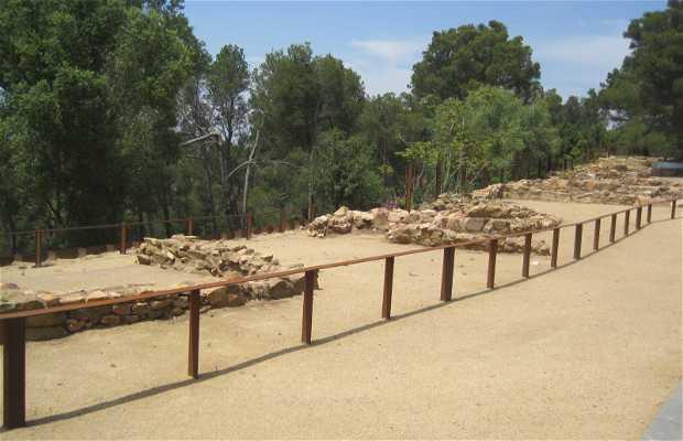 Iberian Settlement
