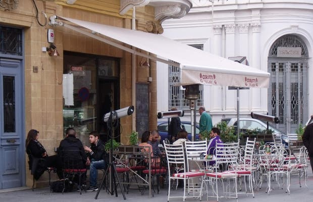 """Cafeteria """"Cerutti íl café"""""""