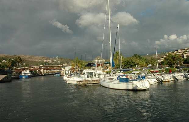 El Puerto, Saint Gilles, La Reunion