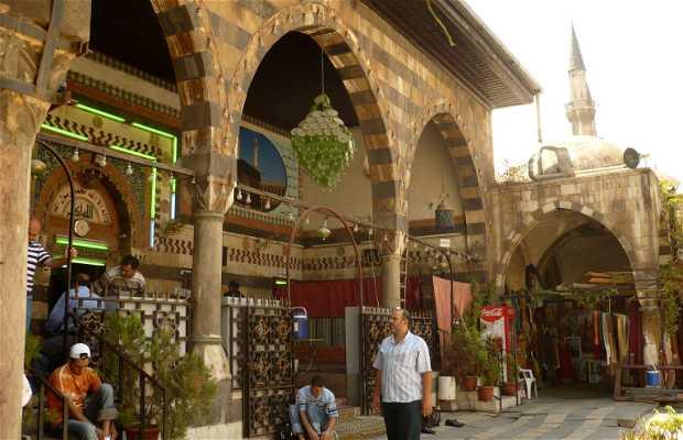 Flea Market Azem Ecole