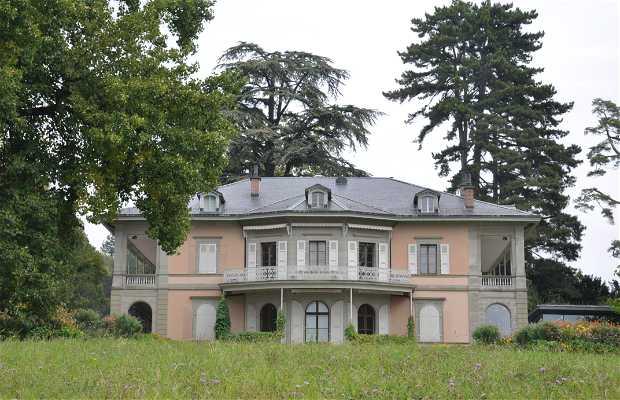 Parc de l'Hermitage