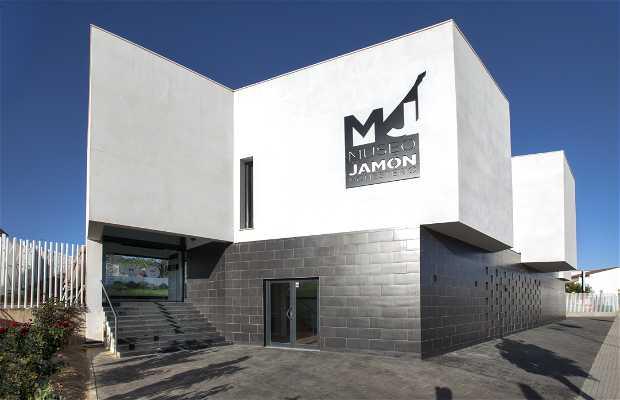 MUSEO Museo del Jamón de MonesterioJAMON DE MONESTERIO