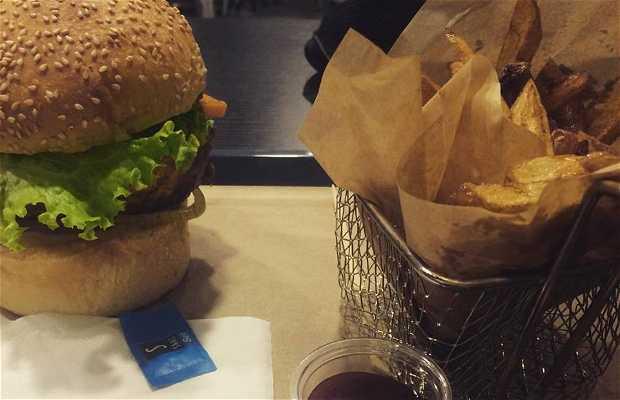 Jab's Burger