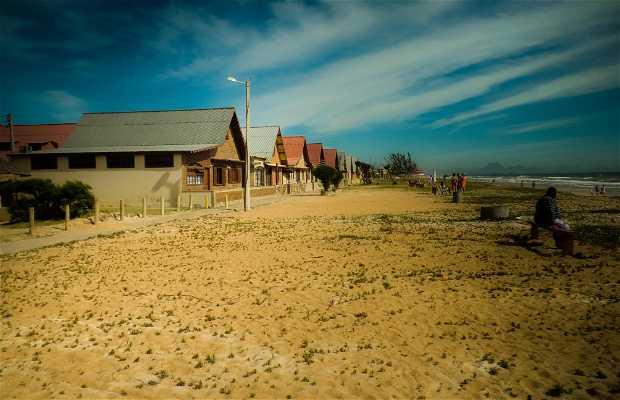 Playa de Unamar