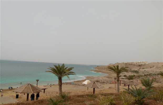 Playa de Amman