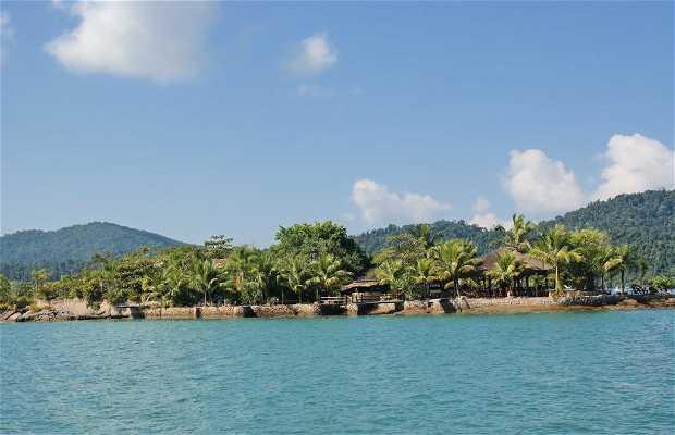 Ilha Rasa