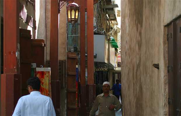 Barrio de Deira