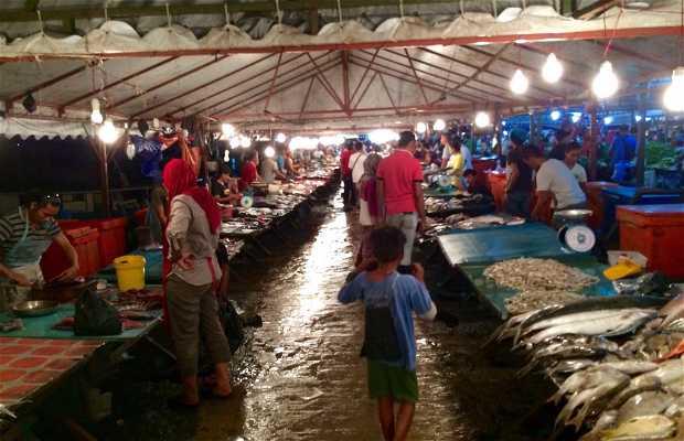 Mercado filipino