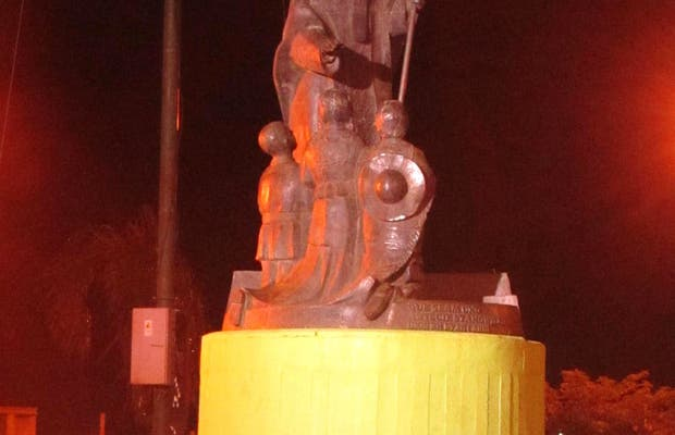 Monumento a Giovanni Paolo II