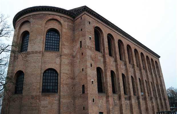Basilica de Trier