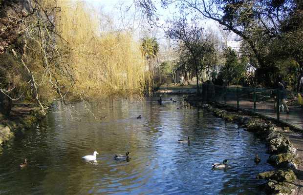 El Parque Charuyer
