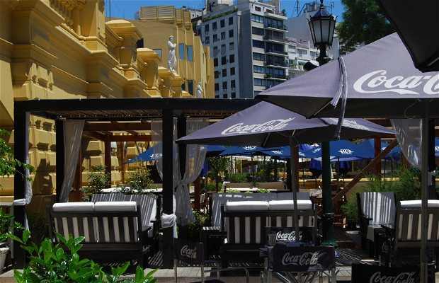 Terrazas del Buenos Aires Design