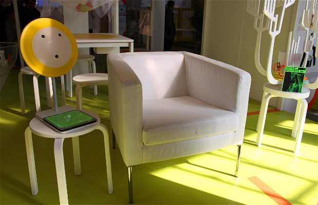 Biennale del design