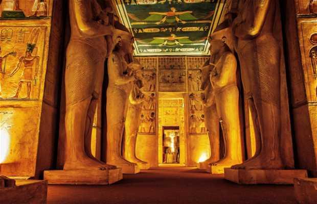 Exposición Ramses II. Rey de reyes
