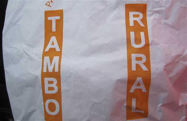 Tambo Rural