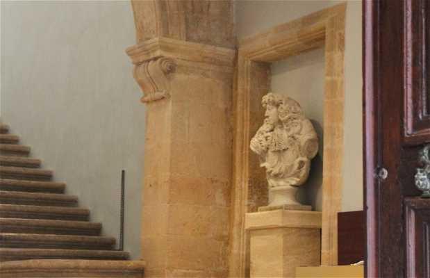Museo Estienne de Saint Jean