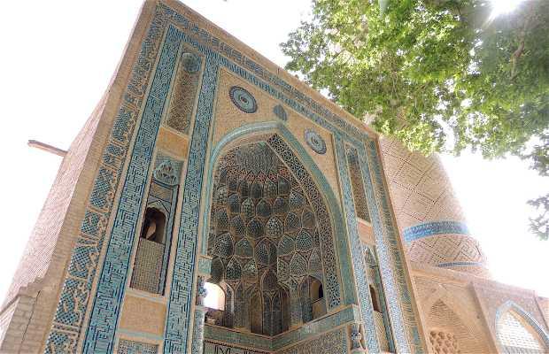 Mezquita Sheikh Abdolsamad