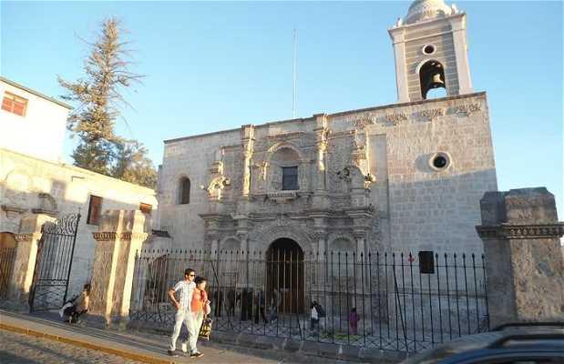 Chiesa di San Agostino
