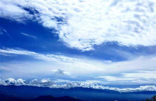 Hill of the Holy Spirit - Naranjo