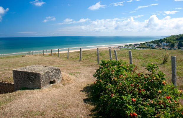 Omaha Beach in Colleville-sur-Mer: 18 reviews and 65 photos