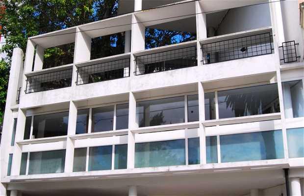 Casa Curutchet (Le Corbusier)