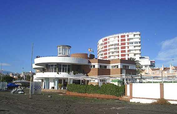 Yacht Club of Torre del Mar