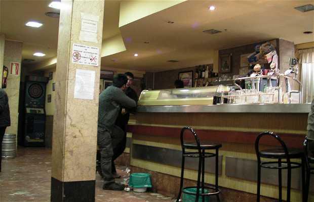 Bar Cervecería Manolo