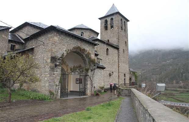 Casco histórico de Torla