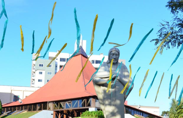 Praça Bom Jesus