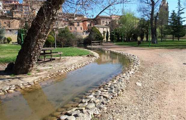 Parque del Cidacos