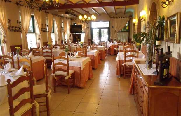 Restaurant Las Palmeras