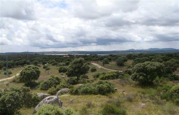 El Parque Regional del curso medio del río Guadarrama