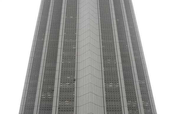 Les gratte-ciel à Kuala Lumpur