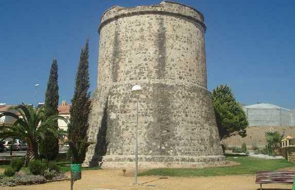 Fortín de Algarrobo