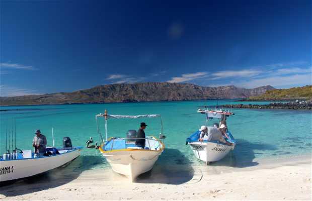 Playa Coronados