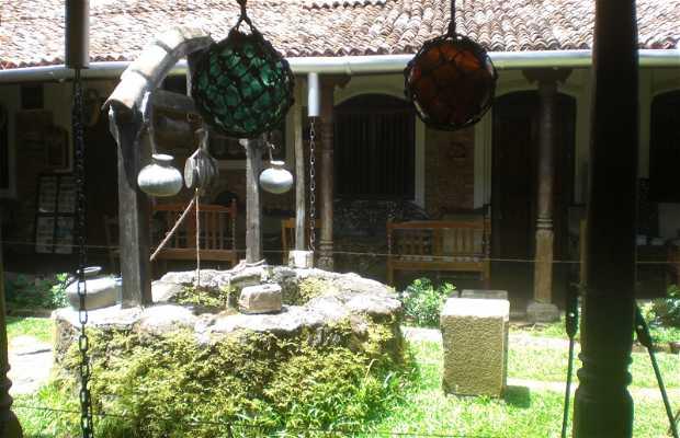 Mansión Histórica /Historical Mansion Museum